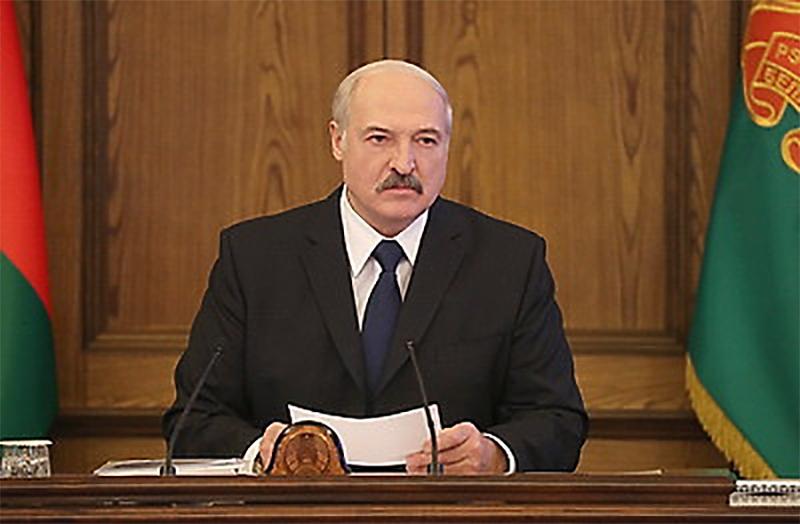 Отчет правительства о социально-экономическом развитии Беларуси