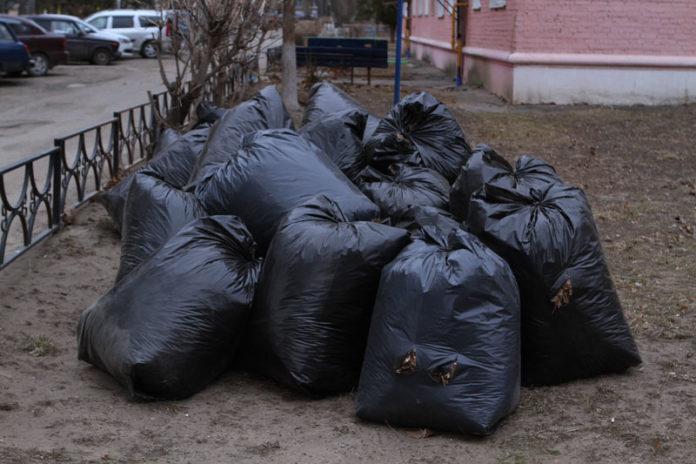 уборка, мусор, благоустройство, транспорт
