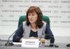 Начальник Департамента по ядерной и радиационной безопасности Министерства по чрезвычайным ситуациям Беларуси Ольга Луговская