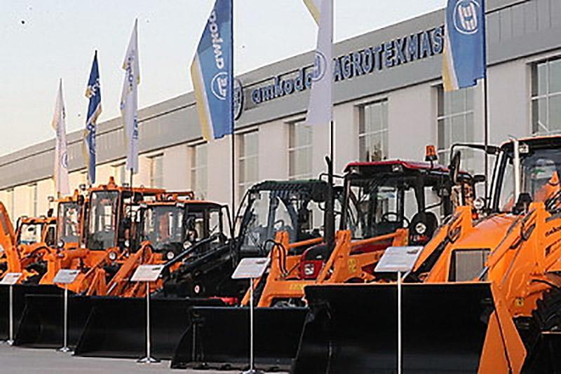 Церемония открытия нового производственного корпуса белорусско-узбекского предприятия