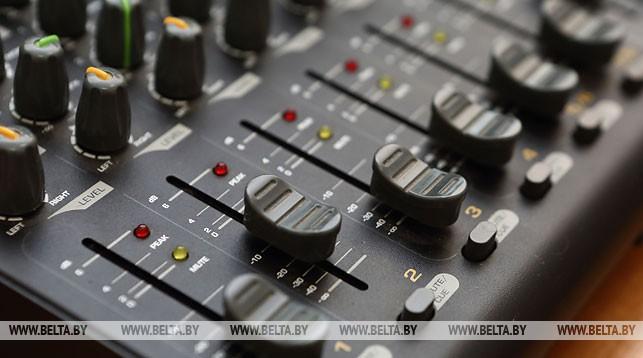 радио, аппаратура