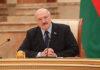 Александр Лукашенко на встрече с представителями российского медийного сообщества