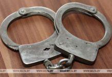 наручники, преступление