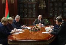 На совещании о перспективах развития национальной системы образования