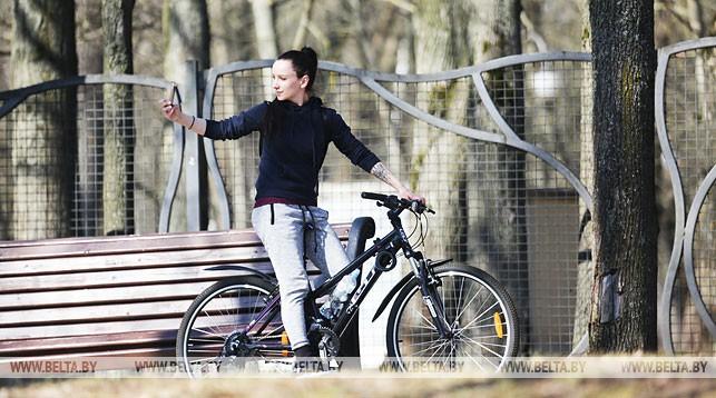 погода, прогноз погоды, велосипед