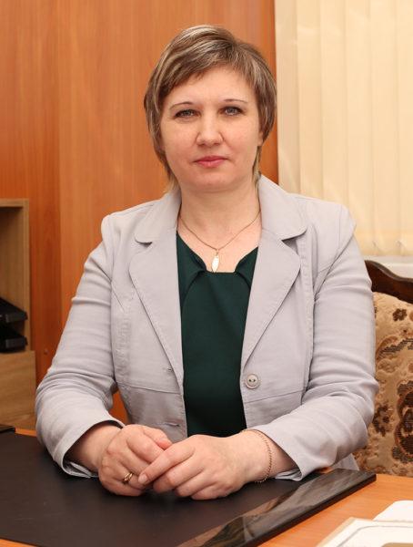 Елена Акулич