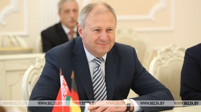 Беларусь, Германия, Румас, дипломатия
