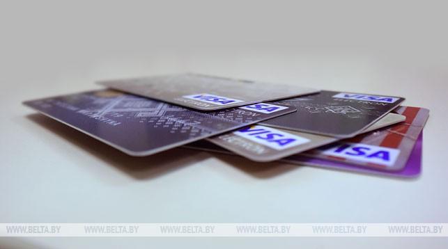Карточка, банк