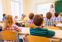 Дети, образование, транспорт