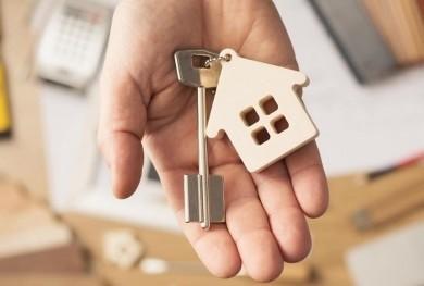 Дом, свободный дом, жилищные условия