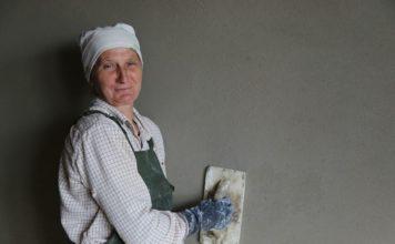 Елена Сингаевская, строительство, ПМК-103