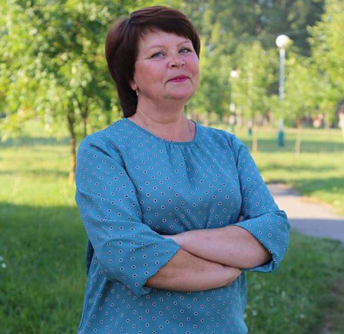 Светлана Бирковская