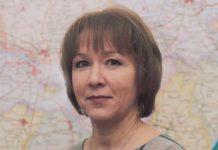 Ирина Козаченко, образование, гимназия, Лельчицы