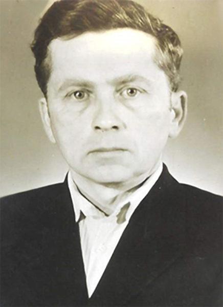 Владимир Акулич