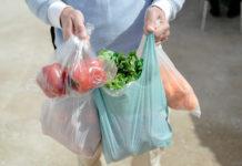пластиковые пакеты