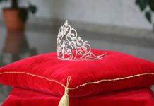 Мисс, корона, коронация