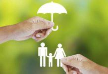 страхование, социальное