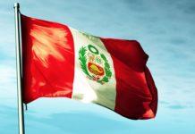 флаг, Перу
