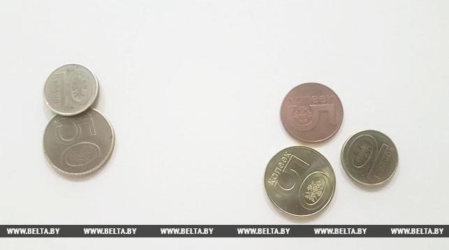 деньги, валюта