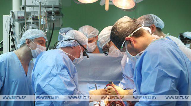 операция, врачи, хирурги