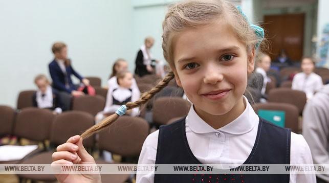 девочка, образование, дети