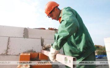 строитель, стройка