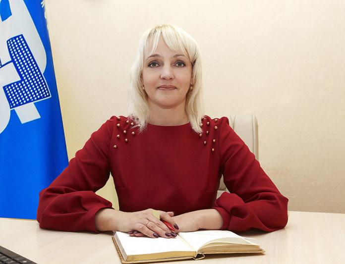 Татьяна Москалевич
