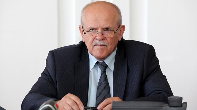 АПК, Анфимов, проверки