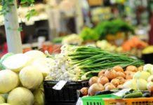 овощи, лук, картофель
