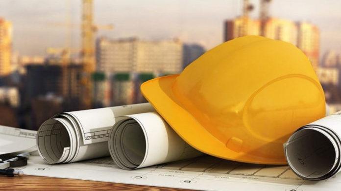 строительство, стройка, каска, прораб