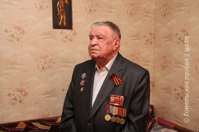 Владимир Привалов, ветеран