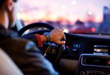 авто, руль, машина, езда