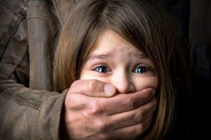 изнасилование, насилие, девочка
