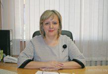 Оксана Дриневская