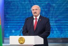 На церемонии вручения премии За духовное возрождение, специальных премий и премии Белорусский спортивный Олимп