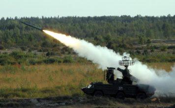 ракета, испытания, Лельчицы