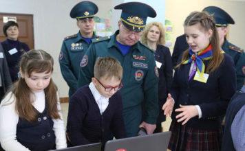Лельчицкая гимназия