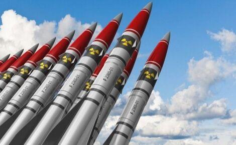 ракеты, ядерное оружие