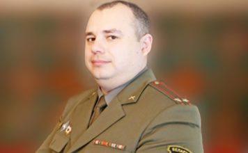 Журович, военкомат