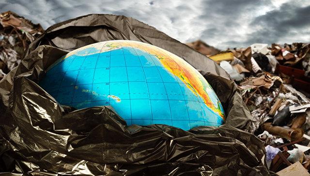 экология, планета