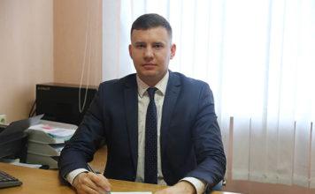 Николай Рожков