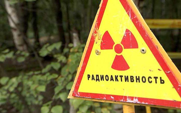 радиация, АЭС