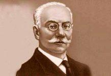 Семён Шолкович
