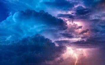 гроза, грозы, погода, облака