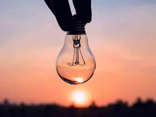Свет, электричество, электроэнергия