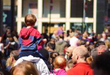 дети, ребенок, митинг