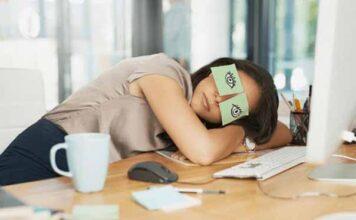 отдых, усталость