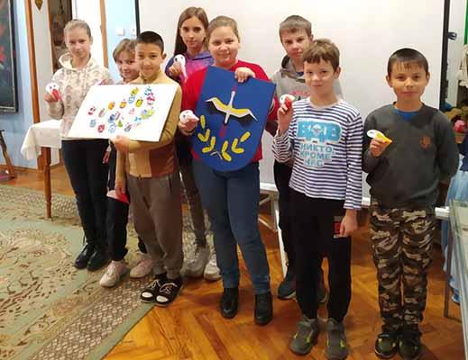 Учащиеся, дети, образование, культура
