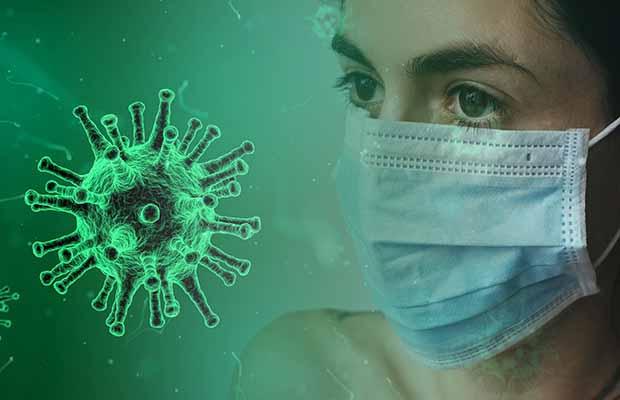 коронавирус, covid-19, маска