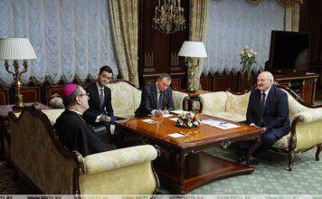 Президент, Папа Римский